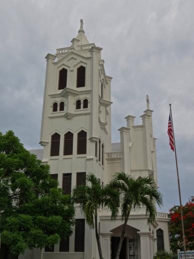 Eglise de Saint Paul