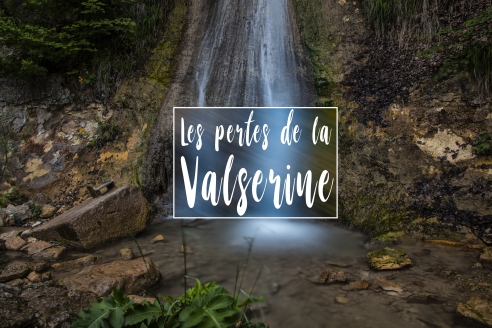 Les pertes de la Valserine